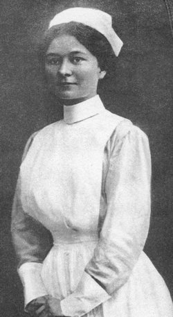 historical figures of nursing A history of nursing  people who were unpaid, unsuitable and untrained for the task between 1875 and 1896 the central poor law authority in scotland board of.